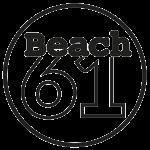 beach61 Logo